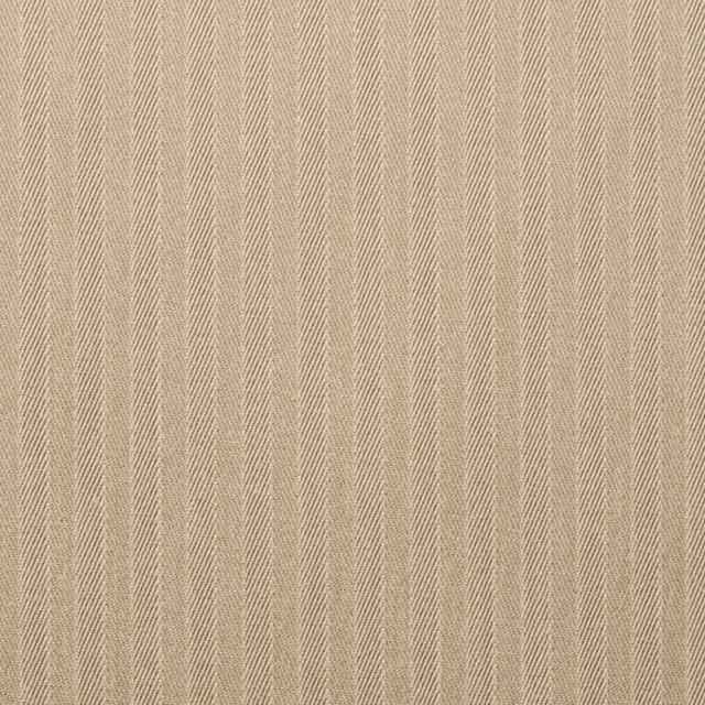 コットン×無地(オークルベージュ)×ギャバジン イメージ1