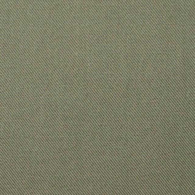 コットン×無地(カーキグリーン)×ビエラ_全3色 イメージ1