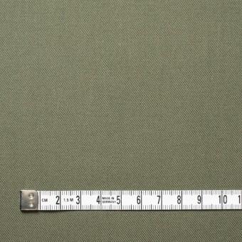 コットン×無地(カーキグリーン)×ビエラ_全3色 サムネイル4