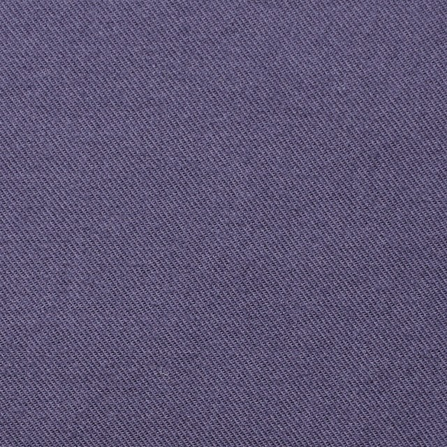 コットン×無地(パープル)×ビエラ_全3色 イメージ1
