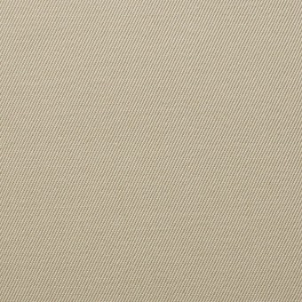 コットン×無地(グレイッシュベージュ)×チノクロス_全4色 サムネイル1