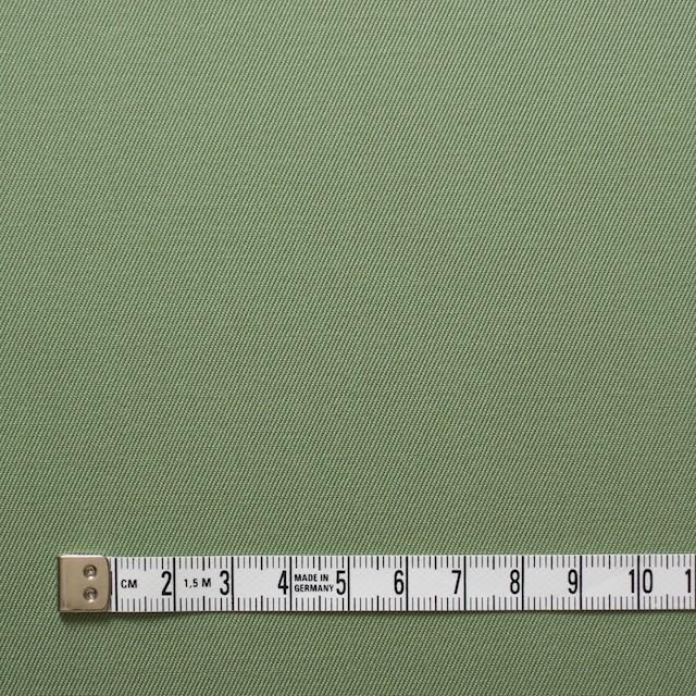 コットン×無地(グリーンティー)×チノクロス_全4色 イメージ4