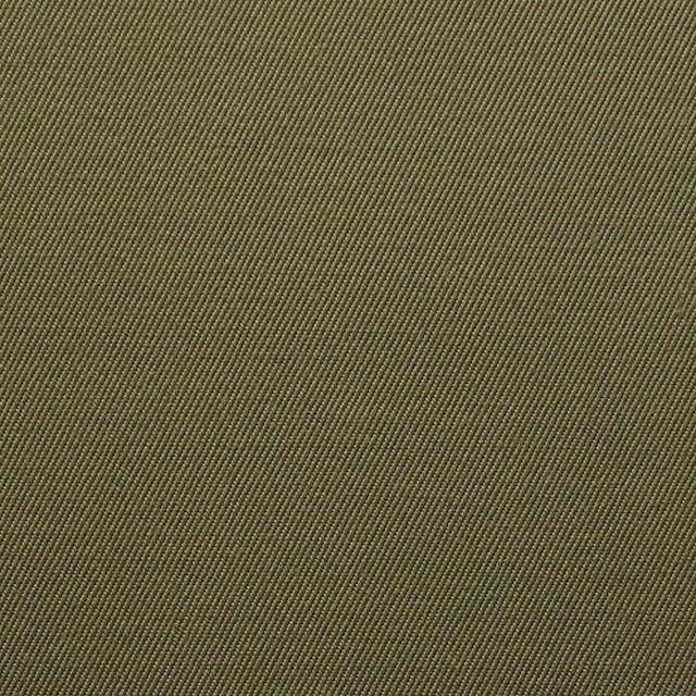 コットン×無地(カーキグリーン)×チノクロス_全4色 イメージ1