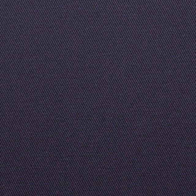 コットン×無地(ダークパープル)×チノクロス_全4色 イメージ1