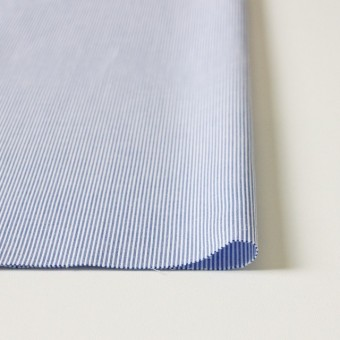 コットン×ストライプ(ブルー)×コードレーン_全3色 サムネイル3