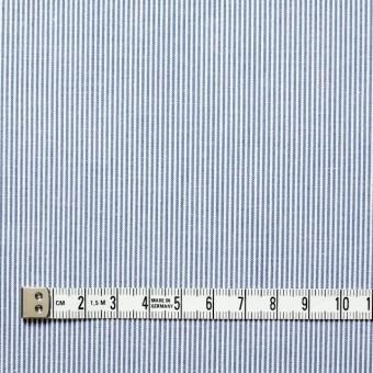 コットン×ストライプ(ブルー)×コードレーン_全3色 サムネイル4