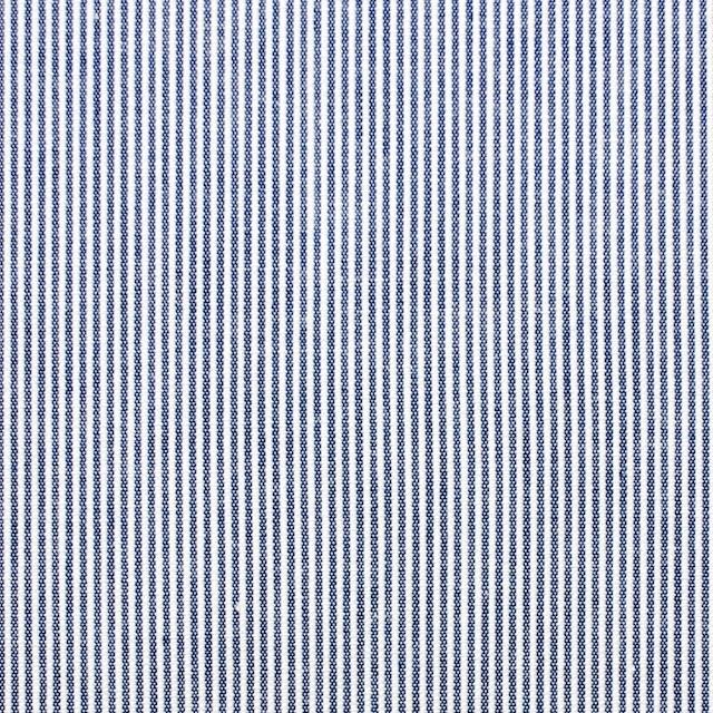 コットン×ストライプ(ネイビー)×コードレーン_全3色 イメージ1