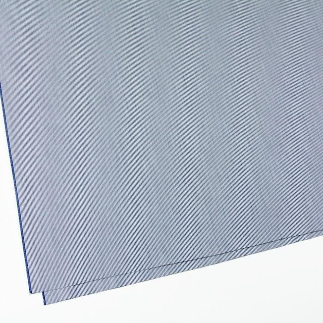 コットン×ストライプ(ネイビー)×コードレーン_全3色 イメージ2