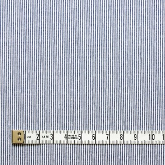 コットン×ストライプ(ネイビー)×コードレーン_全3色 サムネイル4