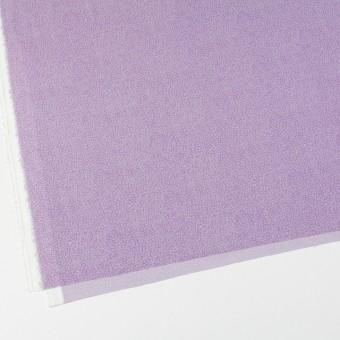 ポリエステル×幾何学模様(ピンクパープル)×ジョーゼット サムネイル2