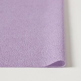 ポリエステル×幾何学模様(ピンクパープル)×ジョーゼット サムネイル3