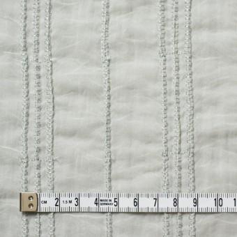 ナイロン&コットン×無地(シャーベットグリーン)×ボイル&ガーゼ_全3色 サムネイル4