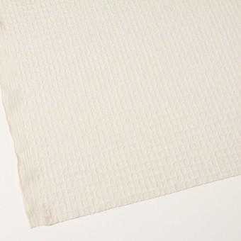 コットン×オーバル(アイボリー)×ヨウリュウ刺繍 サムネイル2