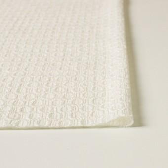 コットン×オーバル(アイボリー)×ヨウリュウ刺繍 サムネイル3