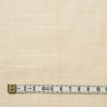 コットン×無地(キナリ)×トリプルガーゼ サムネイル4
