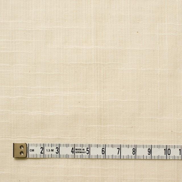 コットン×無地(キナリ)×トリプルガーゼ イメージ4