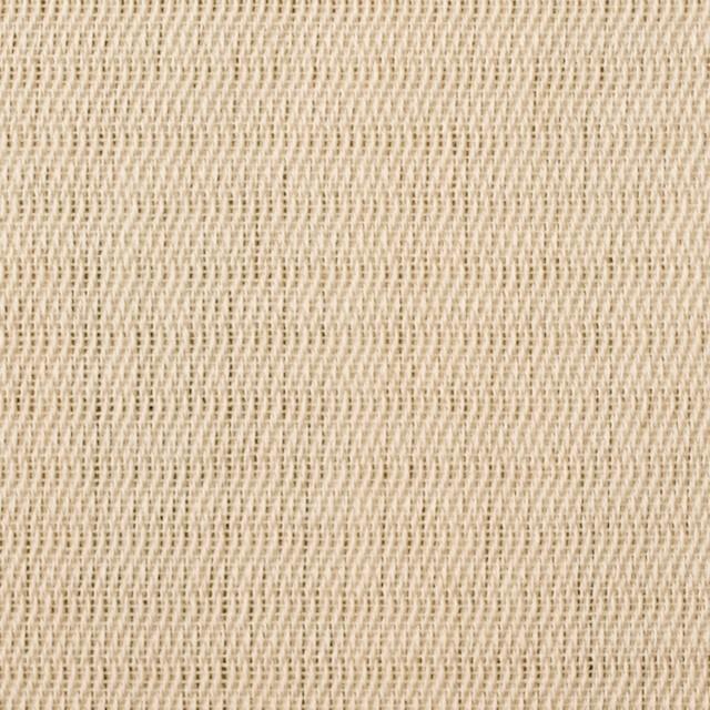 コットン×無地(キナリ)×かわり織_全2色 イメージ1