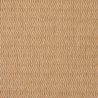 コットン×無地(ベージュ)×かわり織_全2色 サムネイル1