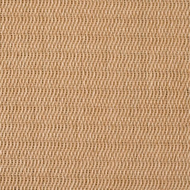 コットン×無地(ベージュ)×かわり織_全2色 イメージ1