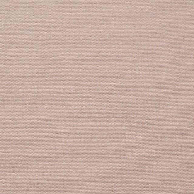 コットン×無地(アンティークローズ)×ブロード撥水_全2色 イメージ1