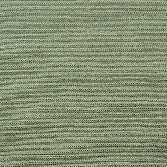 コットン×無地(カーキグリーン)×かわり織 イメージ1