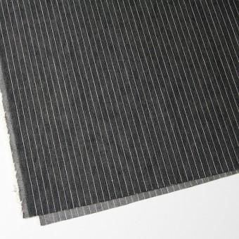 コットン×ストライプ(ブラック)×デニム_全3色 サムネイル2