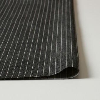 コットン×ストライプ(ブラック)×デニム_全3色 サムネイル3