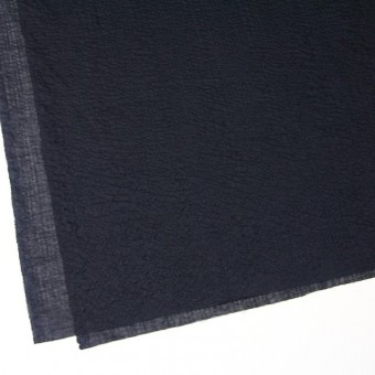 コットン×ストライプ(ブラック)×ボイルサッカー_全2色 サムネイル2