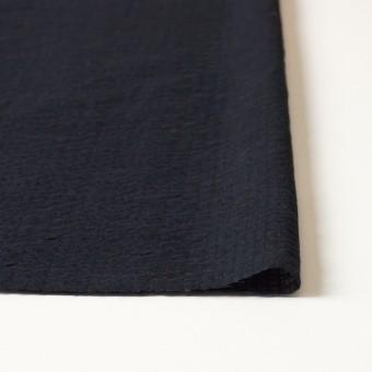 コットン×ストライプ(ブラック)×ボイルサッカー_全2色 サムネイル3