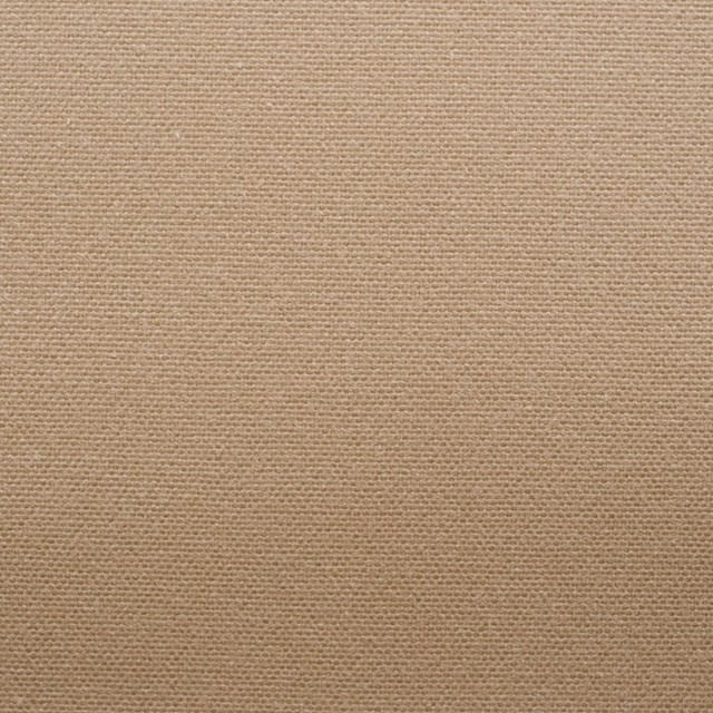 コットン×無地(ベージュ)×9号帆布(パラフィン加工) イメージ1