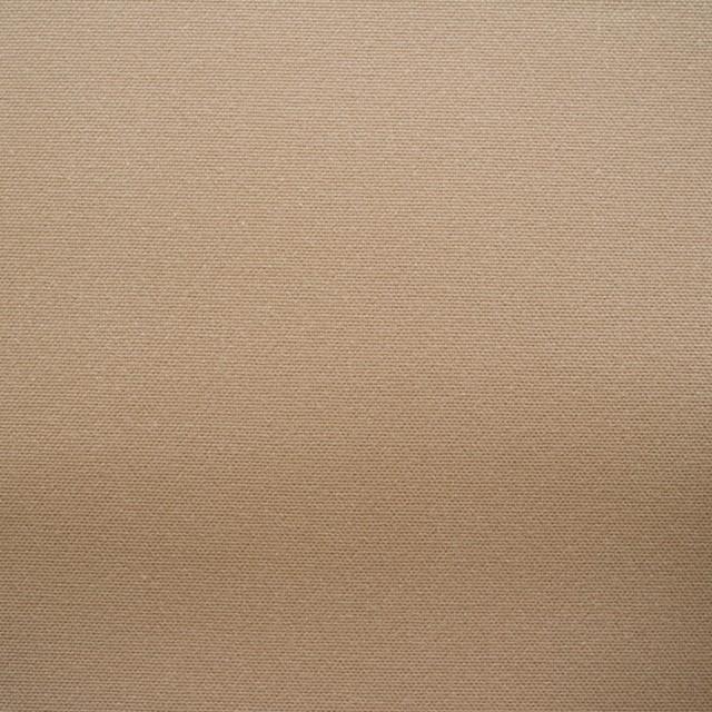 コットン×無地(ベージュ)×9号帆布(パラフィン加工) イメージ3