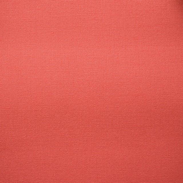 コットン×無地(チェリー)×9号帆布(撥水加工) イメージ3