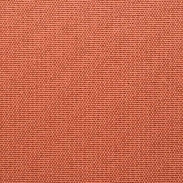 コットン×無地(マロン)×8号帆布(撥水加工) イメージ1