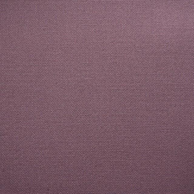 コットン×無地(パープル)×9号帆布(撥水加工) イメージ1