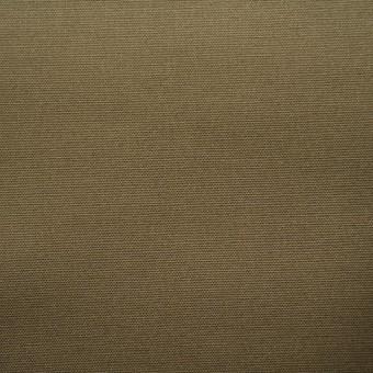 コットン×無地(カーキグリーン)×9号帆布(撥水加工) サムネイル1