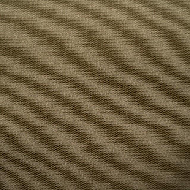 コットン×無地(カーキグリーン)×9号帆布(撥水加工) イメージ1