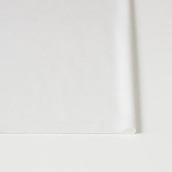モダール&コットン×無地(オフホワイト)×スムースニット サムネイル3