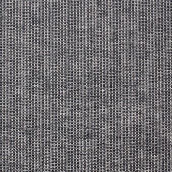 コットン×ストライプ(ブラック)×ダンガリーコード織 サムネイル1