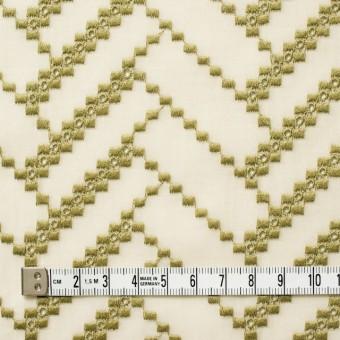ポリエステル×ウェーブ(キナリ)×ボイル刺繍(着分)_全3色 サムネイル4
