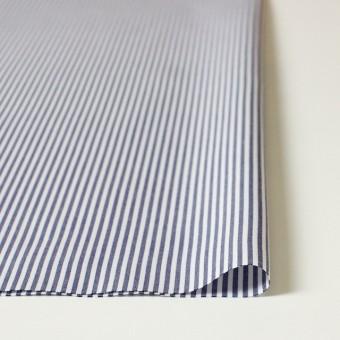コットン×ストライプ(ネイビー)×オックスフォード_全3色 サムネイル3