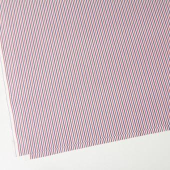 コットン×ストライプ(トリコロール)×オックスフォード_全3色 サムネイル2