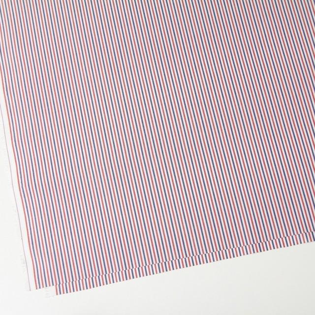 コットン×ストライプ(トリコロール)×オックスフォード_全3色 イメージ2