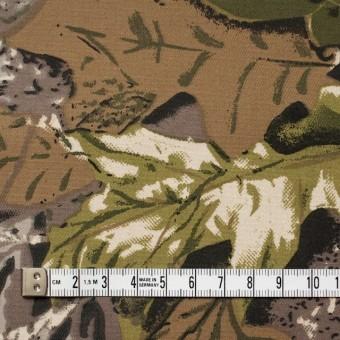 コットン×ジャングル(ダークミックス)×チノクロス サムネイル4