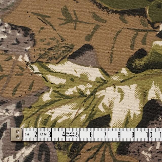 コットン×ジャングル(ダークミックス)×チノクロス イメージ4