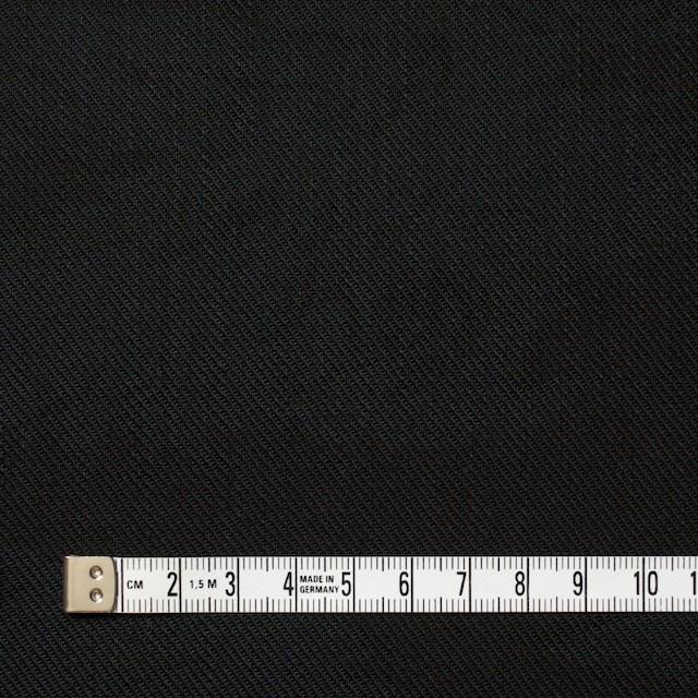 コットン×幾何学模様(ブラック&ダークグリーン)×カツラギ イメージ4