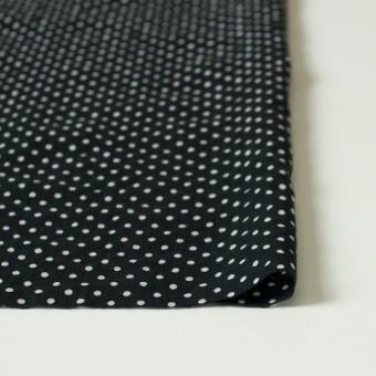 コットン×ドット(ブラック)×サッカー_全2色 サムネイル3