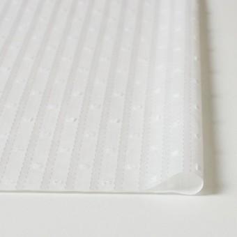 コットン×ドット(オフホワイト)×ボイルジャガード_全3色 サムネイル3