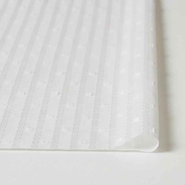 コットン×ドット(オフホワイト)×ボイルジャガード_全3色 イメージ3