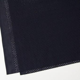 コットン×リング(ライトブラック)×ローン刺繍 サムネイル2
