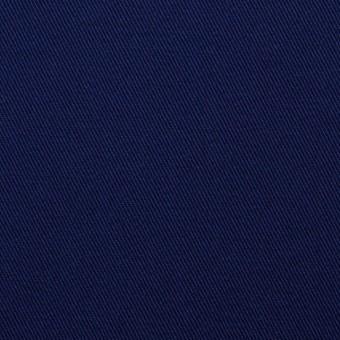 コットン×無地(ネイビー)×チノクロス サムネイル1